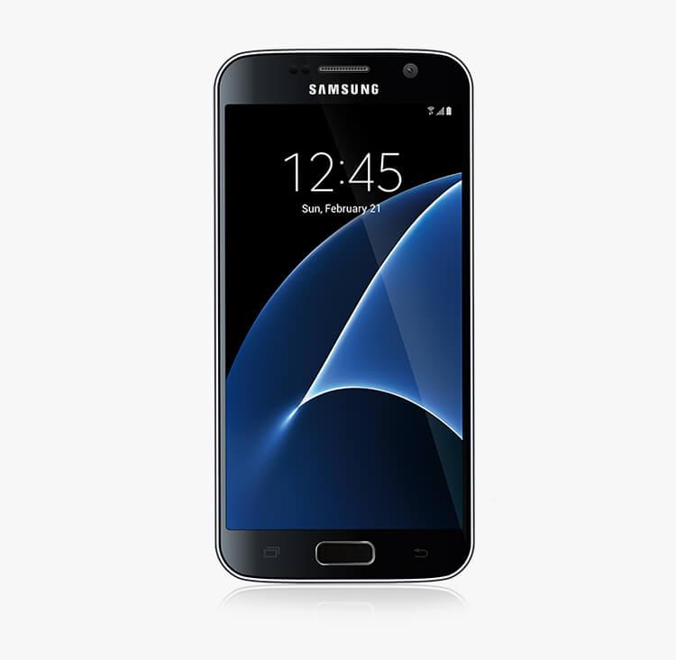 Samsung Galaxy S7 Highlights vom MWC 2016