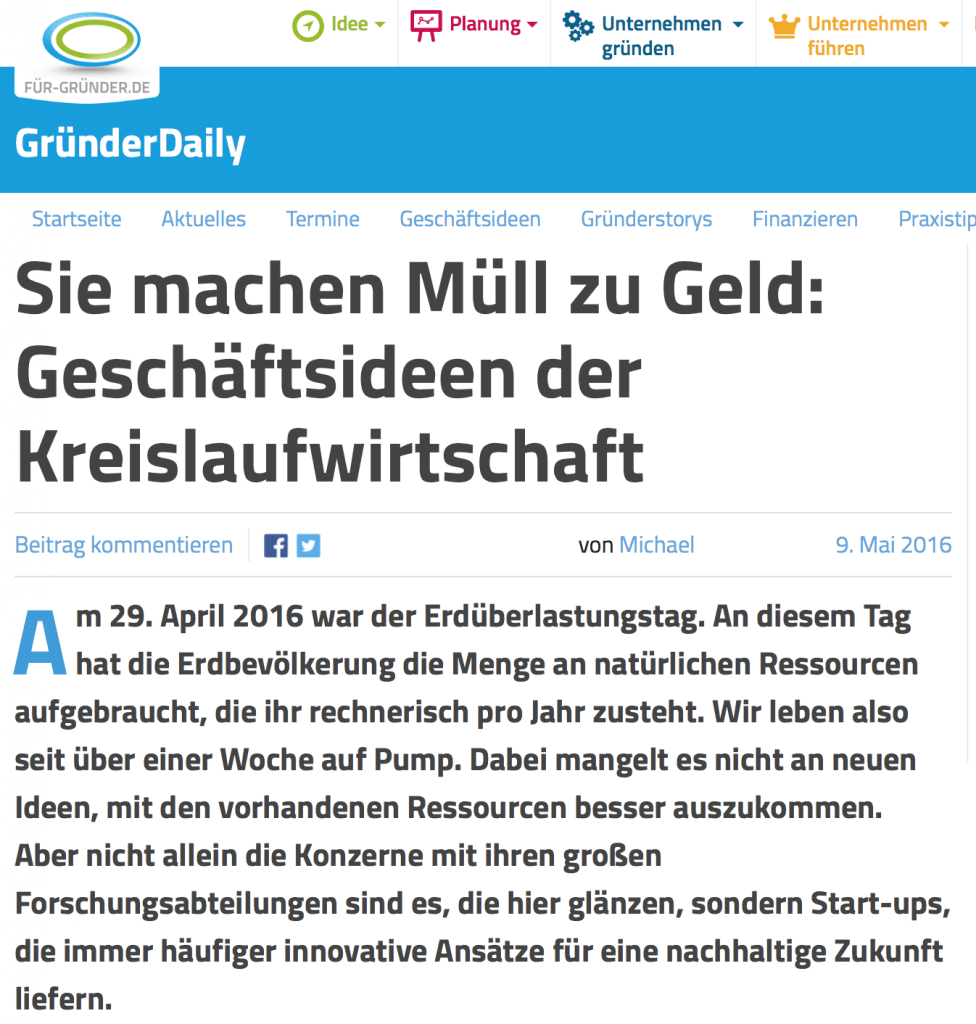 FürGründer.de