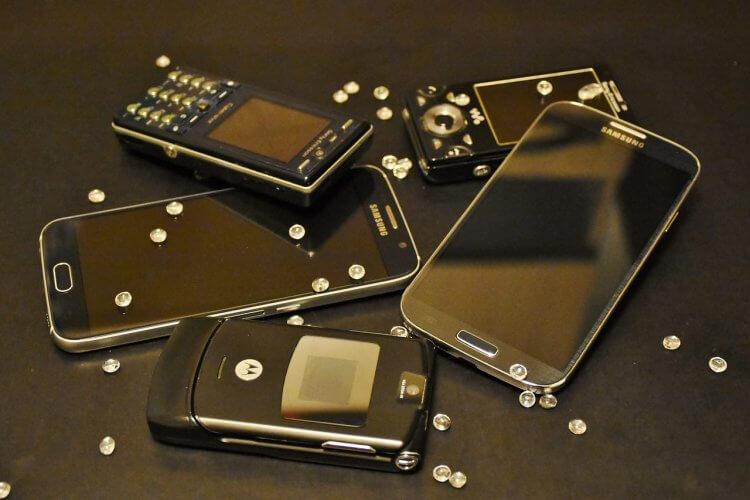 Aus Alt mach Neu: Vom alten Smartphone zur Überwachungskamera