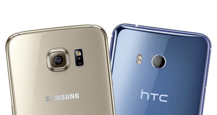 HTC U11 beste Smartphone Kamera