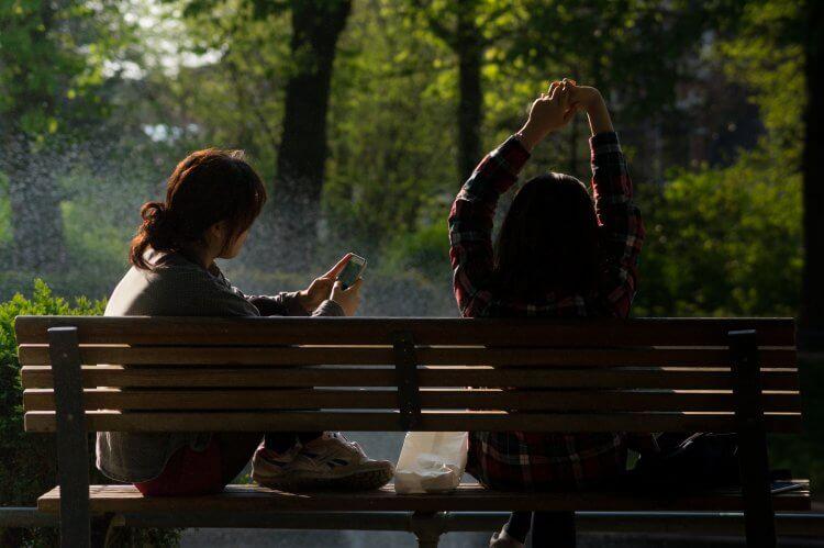 Smartphones mehr reparieren und weniger kaufen