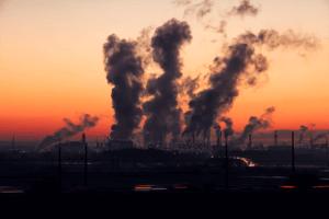 Umweltprobleme: Industrie