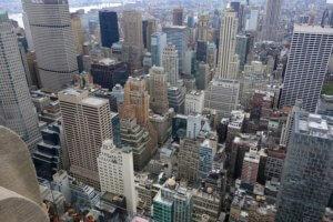 Umweltprobleme durch Urbanisierung