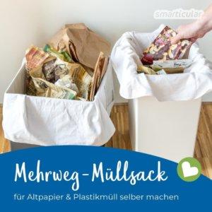 Mehrweg-Müllsack