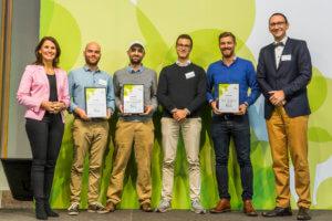 Kaputt.de Finalist StartGreen Awards 2019
