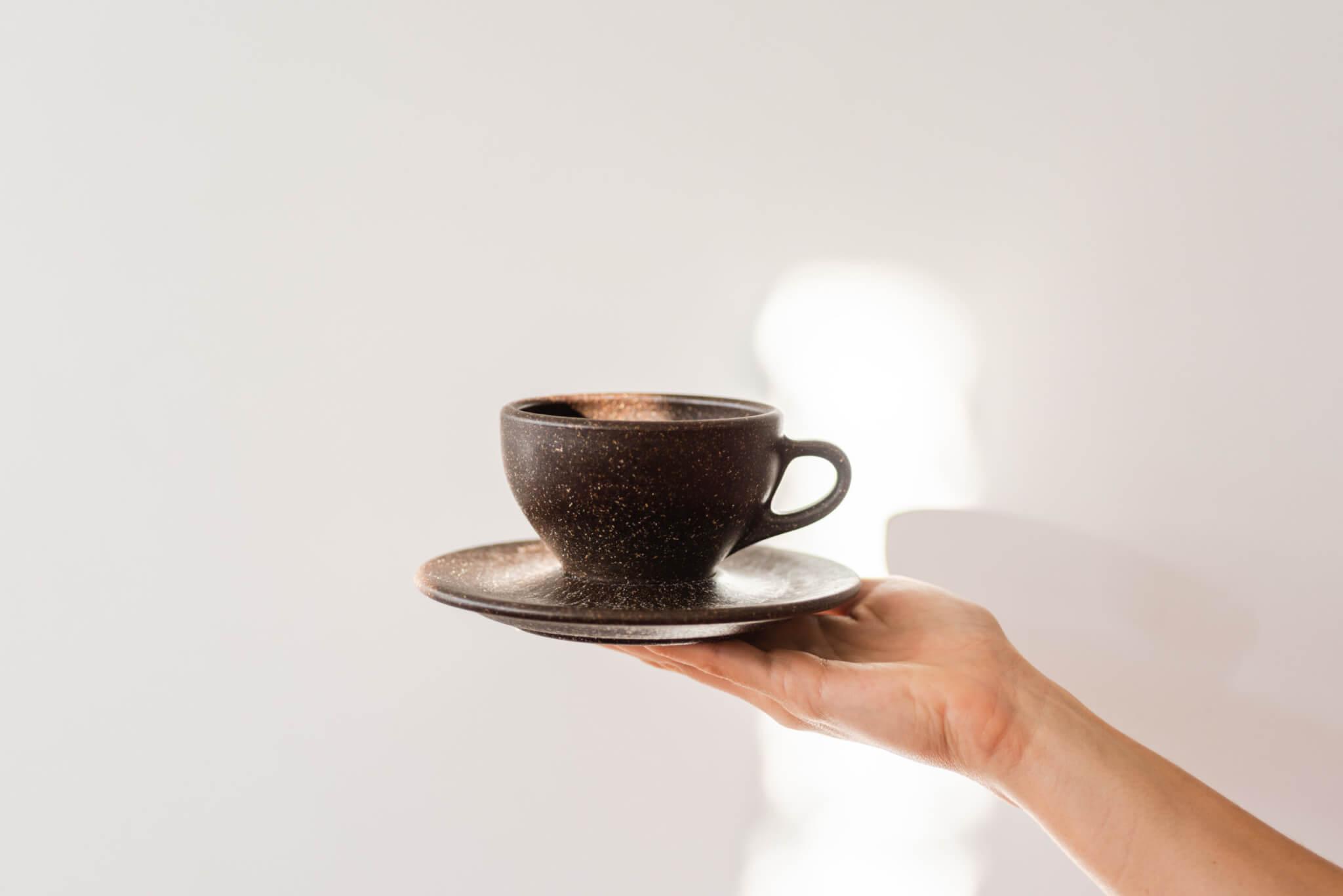 Kaffeeform Kaffeetasse
