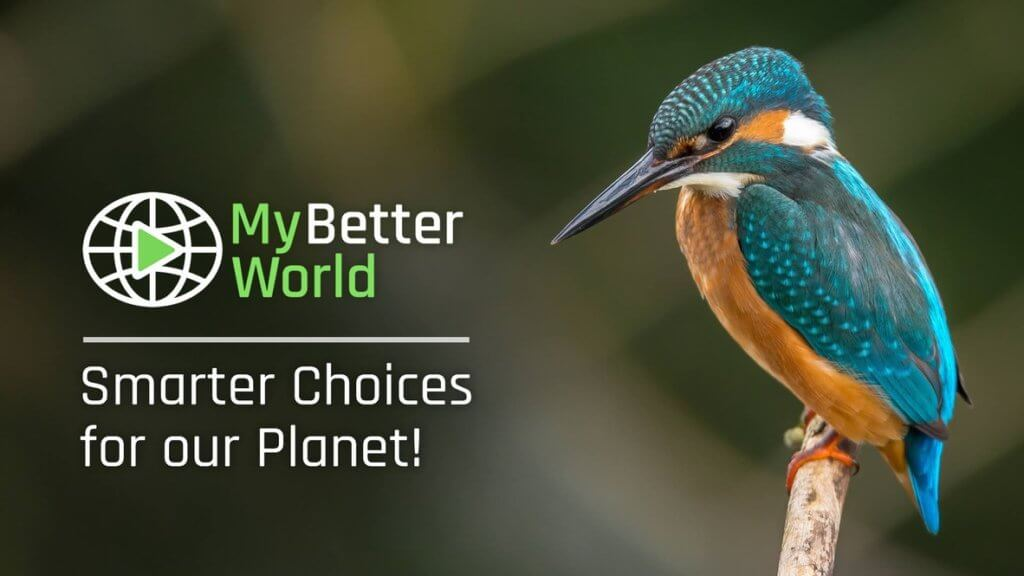 Smarter Choices for our Planet!