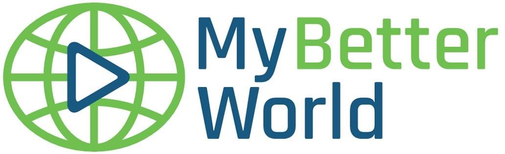mybetter.world Logo