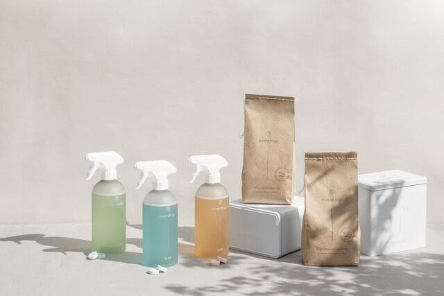 everdrop Reiniger und Waschmittel (©everdrop)