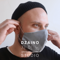 Dzaino Maske